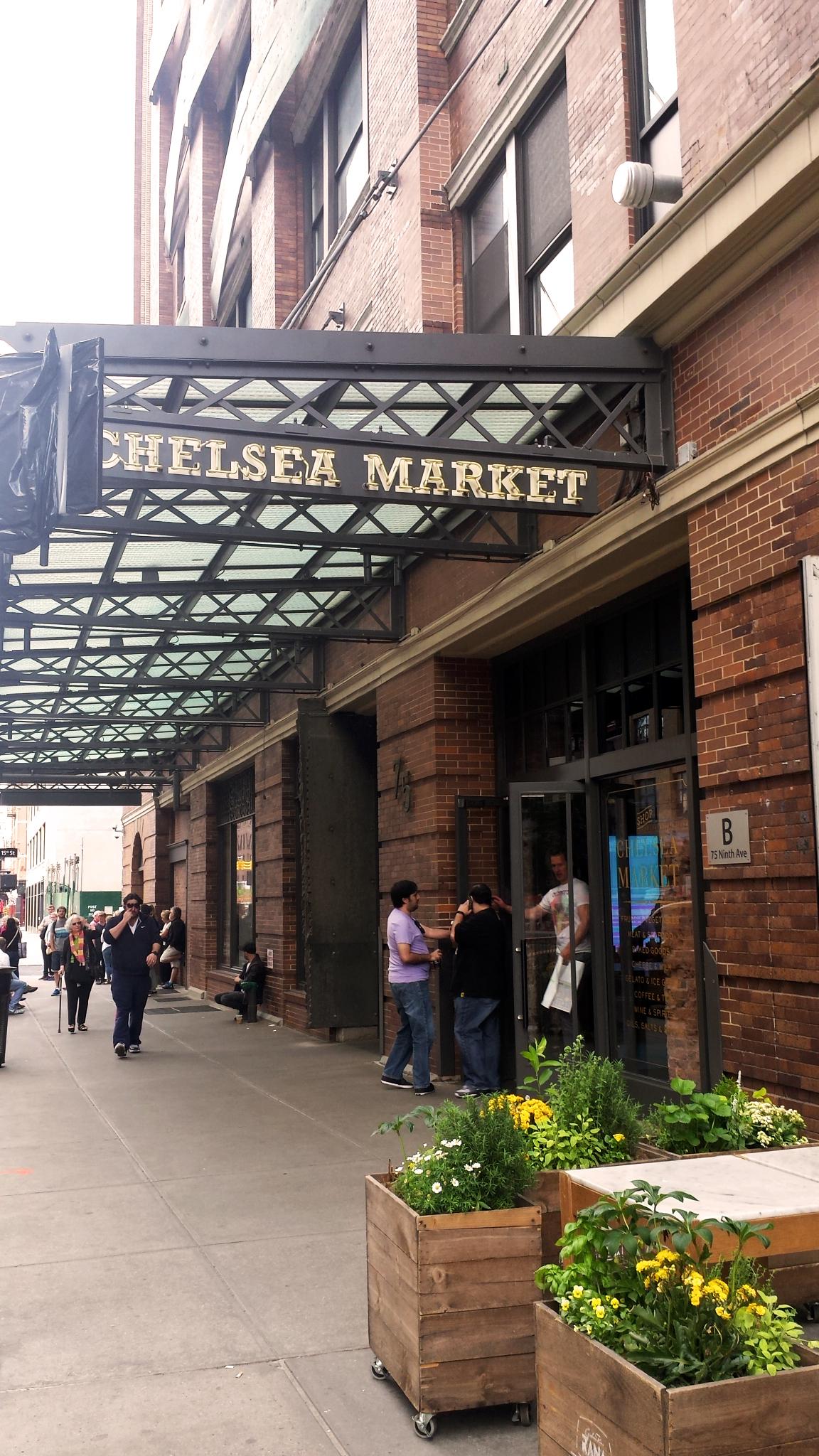 chelsea market 2